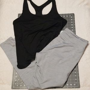 Old navy workout bundle